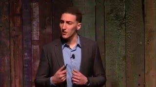 Rewriting Our Narrative: Syria's Lost Generation | Abd Al-Rahman Traboulsi | TEDxOhioStateUniversity