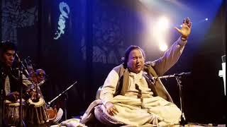 Dard Rukta Nahi Ek Pal Bhi استاد نصرت فتح علی خان Best Qawalis by Nusrat Nusrat Live