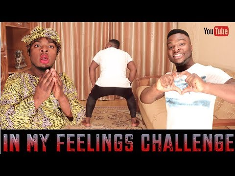 african-home:-in-my-feelings-challenge