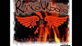 Rocka Urbana - Pensando en ti