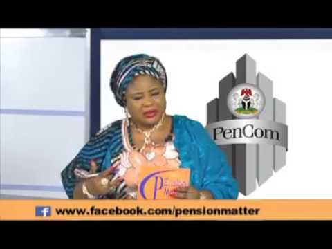 INVESTMENT OF PENSION FUND PART 2