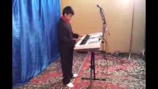Yahoodiyayile Oru Gramathil by Albin Sajan (Kichu)