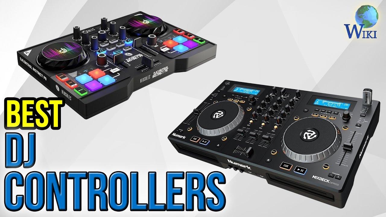 BEST DJ CONTROLLERS 2021 CHEAP
