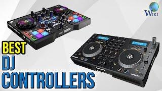 Top 10 Mixers - 10 Best DJ Controllers 2017