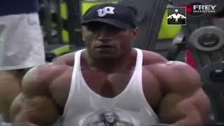 Dennis James Biceps Compilation - World Bodybuilder Workout