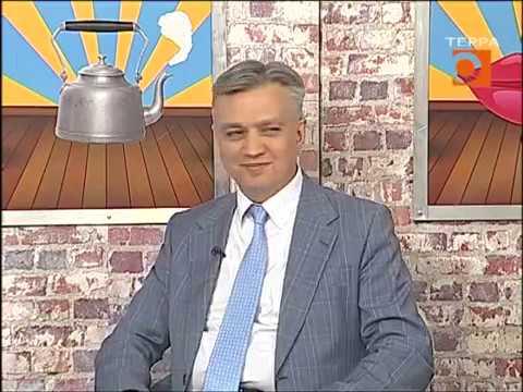 Крутой Кипяток. ПМЭФ-2019, Минэкономразвития. Алексей Ильметов