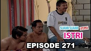 Download Video Mumpung Lagi Boke, Dikencengin Obyekannye | Suami -  Suami Takut Istri Episode 271 Part 1 MP3 3GP MP4