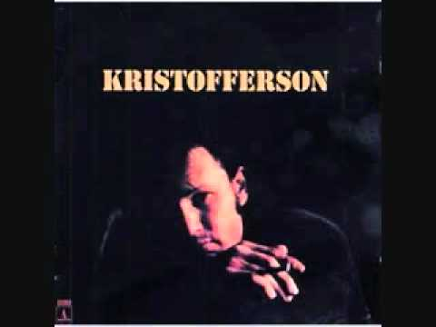 Kris Kristofferson~ Me and Bobby Mcgee