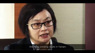 Smart City Tainan – Traffic Management and Transport Solutions