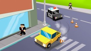High Speed Police Chase (by BoomBit Games) Android Gameplay [HD]
