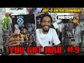 Jay-3 Entertainment Present: YOU GOT MAIL #9 Unboxing