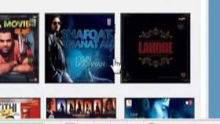 How to download indian songs