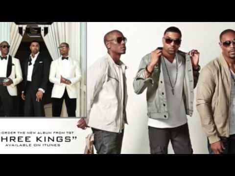 TGT - Take it wrong (Tyrese, Ginuwine, Tank) NEW ALBUM 2013 (HQ Audio)