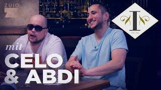 Haze Joint vorm Callcenter | Celo & Abdi bei Letzte Runde 1/4
