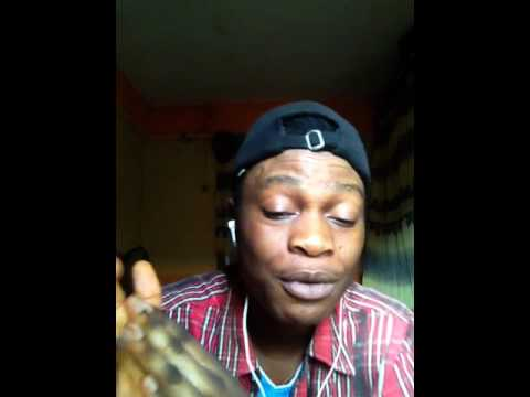Phyno - Good Die Young Cover By EAZY