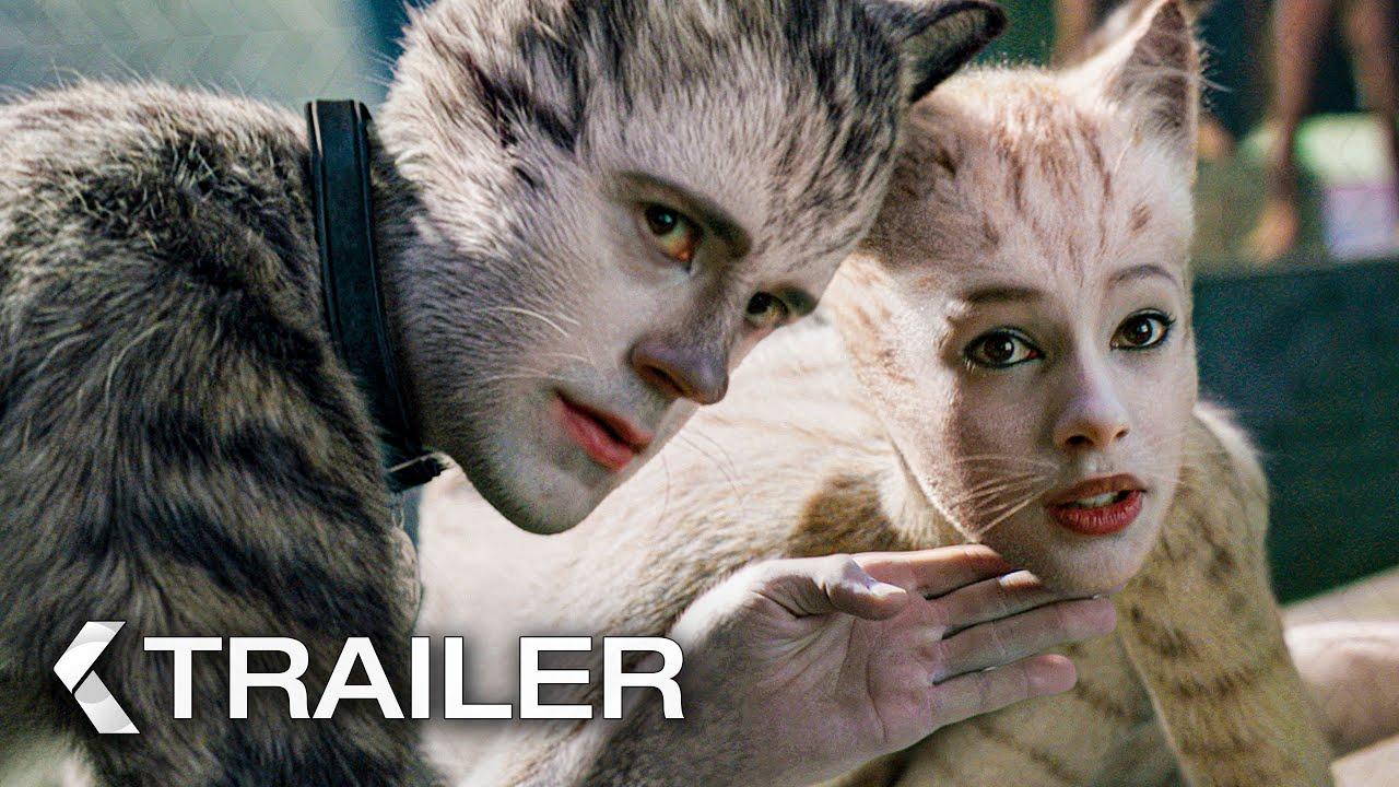Cats Kinostart
