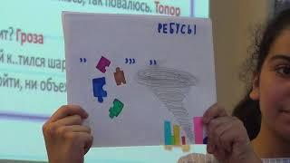 З часть Открытый урок по русскому языку в 6 классе на тему: «Чередующиеся гласные в корнях слов»