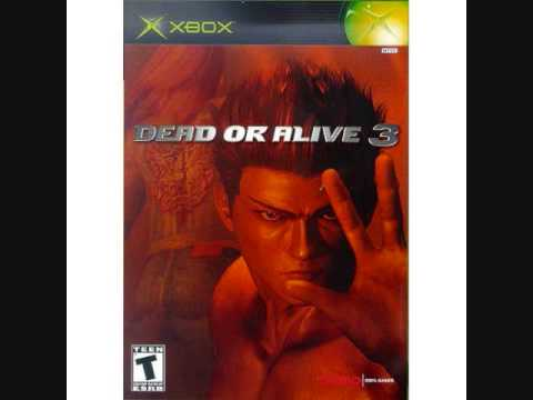Dead or Alive 3 OST Deep Impact (Character Select Theme)