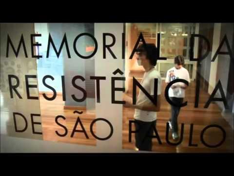 Conference: Always remember / Marcelo Mattos Araújo (Brazil)