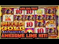 huuuge casino ! 320B win! bet game and gold ticket - YouTube