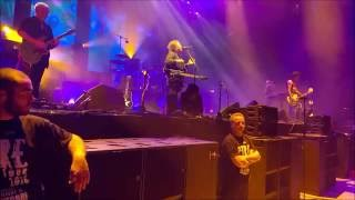 [LIVE] The Cure @ Unipol Arena - Bologna, ITALY 29/10/2016 [HD]