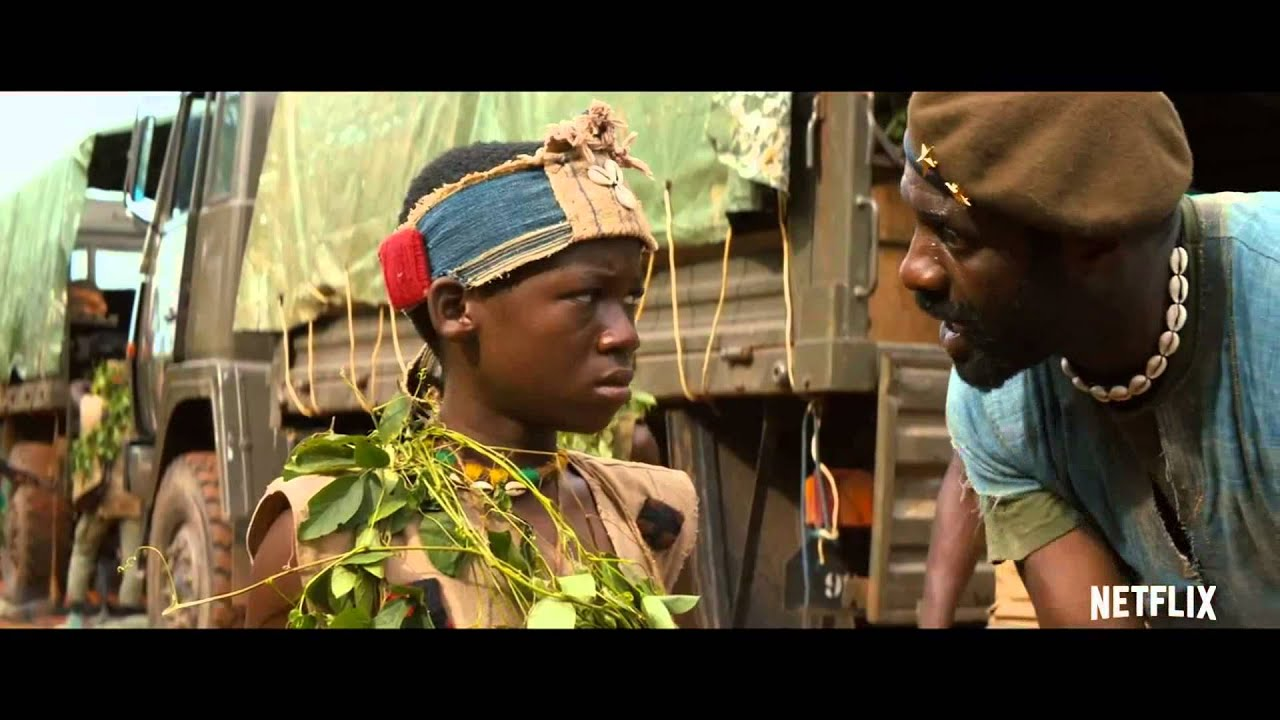 Download Beasts of No Nation Official Trailer