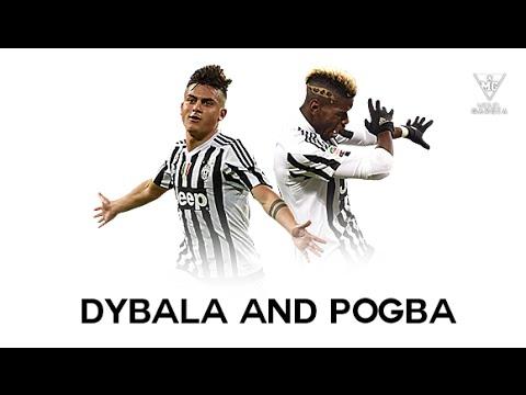 Paul Pogba & Paulo Dybala - Perfect Duo 2016 HD