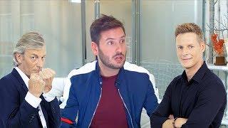 Maxime Gueny (TPMP): En guerre avec Matthieu Delormeau et Gilles Verdez? Ses anecdotes étonnantes!