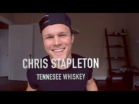 Tennessee Whiskey - Chris Stapleton (Cover) Aaron Parker