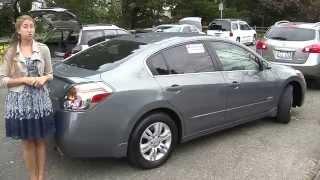 2011 nissan altima hybrid ...