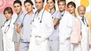 Doktorlar Dizisi Oyuncuları Eski ve Yeni Halleri