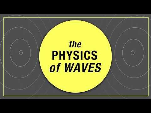 The Physics of Waves: Longitudinal