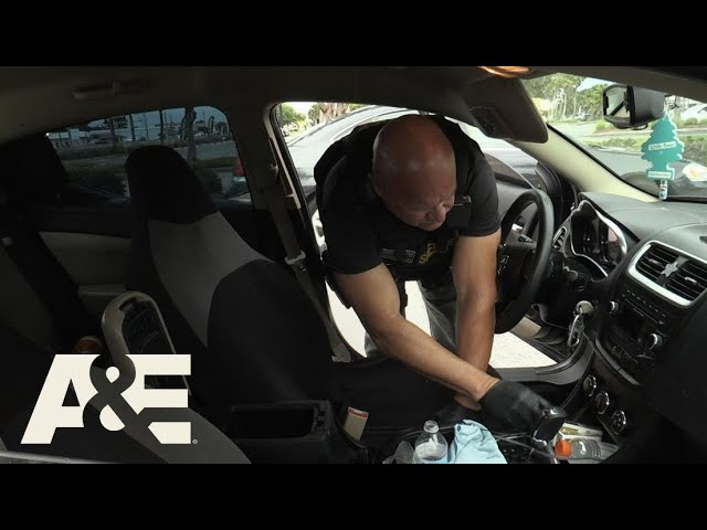 Live PD: Risky Business (Season 2) | A&E