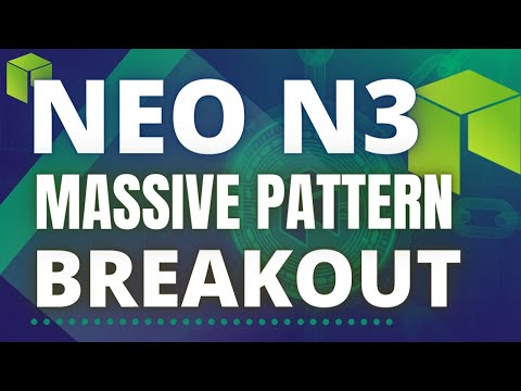NEO (NEO) IS TAKING OFF HUGE CONFIRMING THIS MASSIVE PATTERN BREAKOUT!!!!