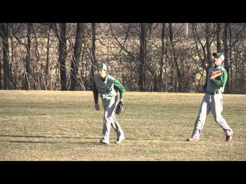 Chazy - Minerva-Newcomb Baseball  4-13-16