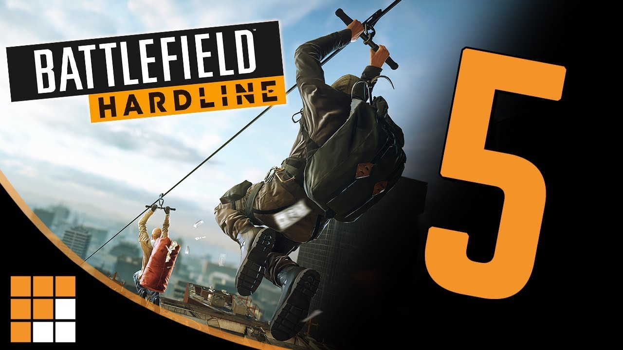 Was it Really That Bad? 5 Reasons Battlefield Hardline is Way Better Than You Remember