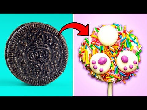 24 SWEET IDEAS FOR YOUR BEST COOKIES