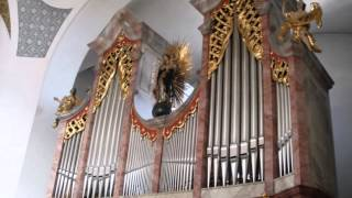 D. Buxtehude, Komm, Heiliger Geist, Herre Gott (BuxWV 199),  St. Anna im Lehel