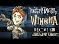 Don 39 T Starve Together Next Of Kin Winona Animated Short mp3