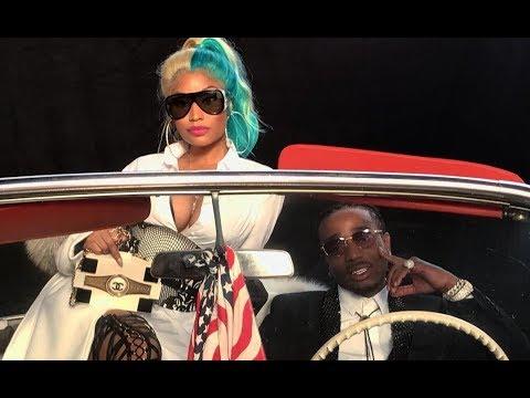 Nicki Minaj - Air ft. Quavo (Migos)