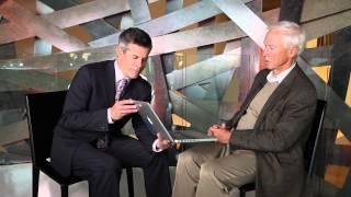 David Bissett, Lifetime Philanthropist - Interview with Dave Kelly (Part 3)