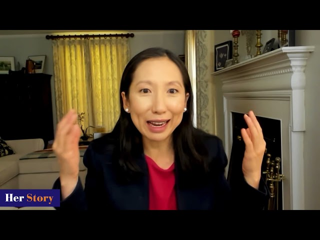Choosing to Embrace Strengths Rather Than Focus on Weaknesses | Leana Wen, M.D.