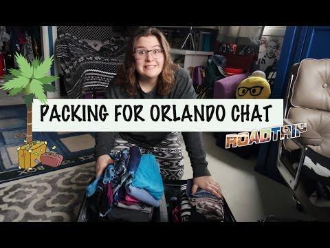 Orlando chat