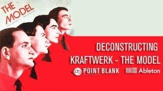 Kraftwerk - The Model Deconstructed (Ableton Live 9 Tutorial)