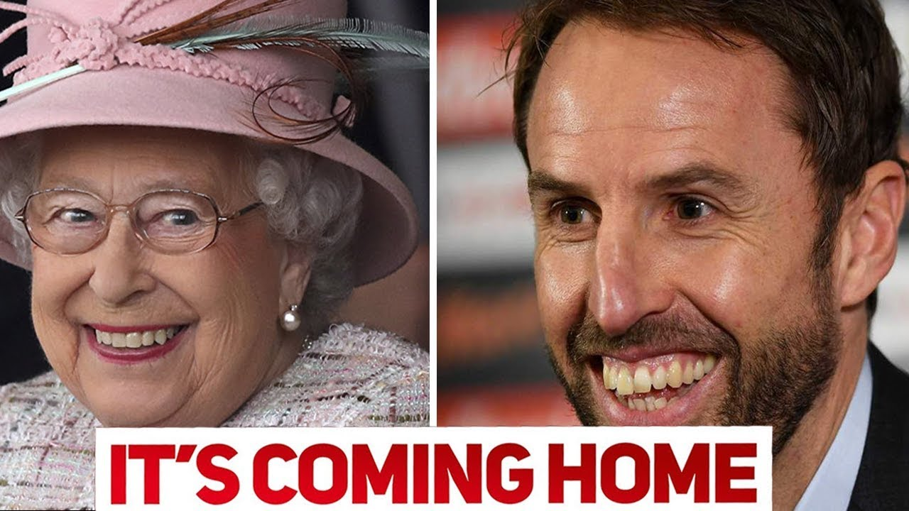 Ultimate Its Coming Home Compilation  Meme
