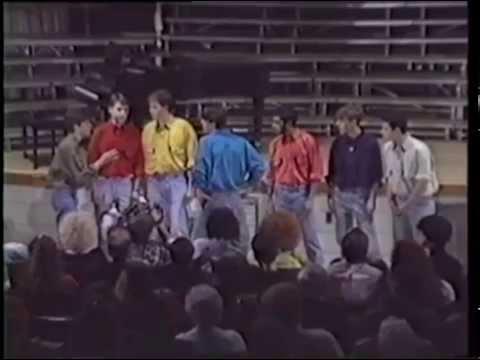 The Plainview-John F. Kennedy High School Choir (03/14/1992)