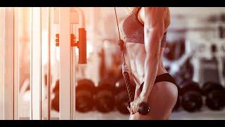 Как похудеть за неделю на 10кг Эффективные упражнения