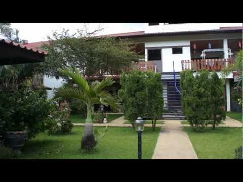 Pattaya - Swiss Sabai Lake Resort on day