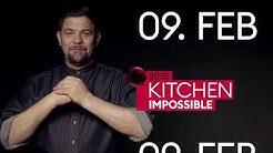 Kitchen Impossible | Staffel 5 | Es(s)kalation! | ab 09. Feb. 20:15 Uhr bei VOX und bei TVNOW