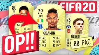 💥 DAS sind DIE OP Spieler AUS DER PREMIER LEAGUE in FIFA 20!!! 💥